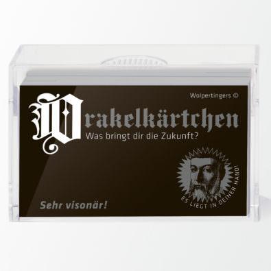 Orakelkaertchen_Front