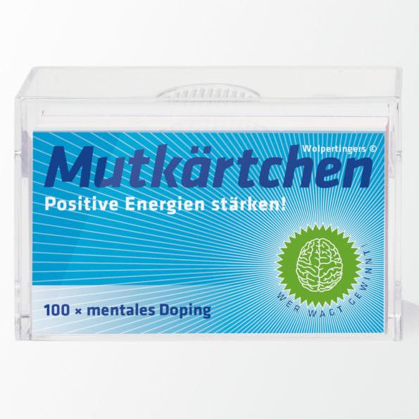 Mutkärtchen©