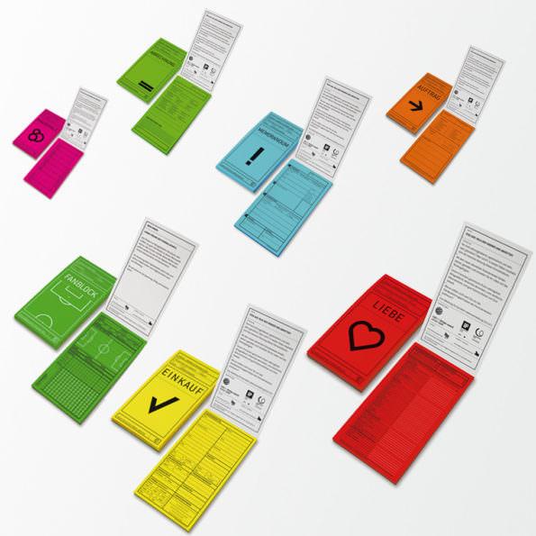 Formular-Set