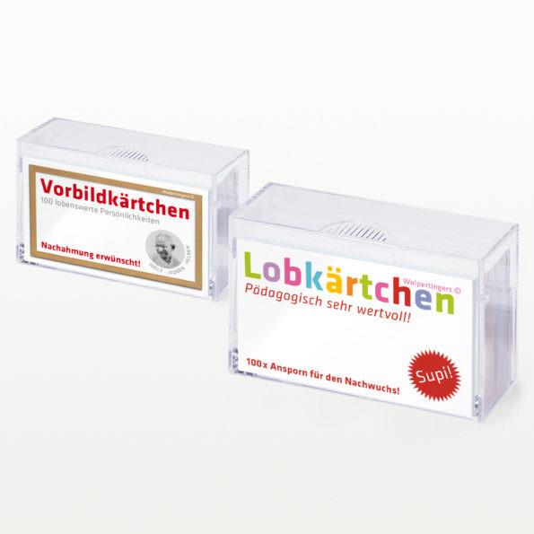 Lob (Kinder) & Vorbild-Set