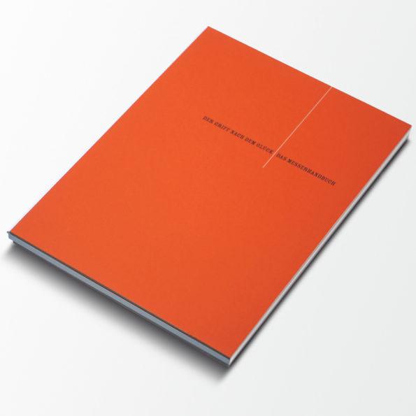 Messerhandbuch »Der Griff nach dem Glück«
