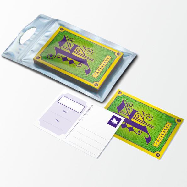 Freikarten-Set